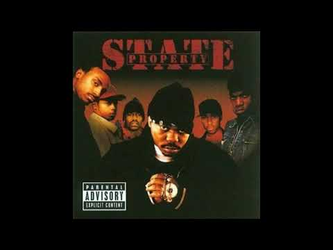 State Property  - State Property OST (Full Mixtape)