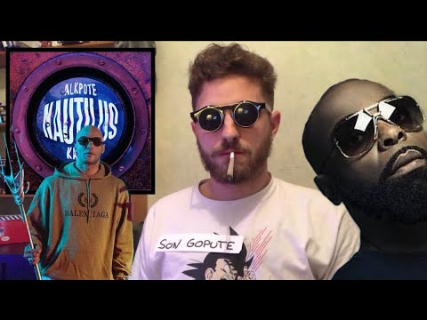 REACTION - ALKPOTE FEAT KAARIS - NAUTILUS