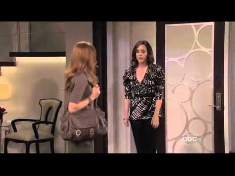 Bianca & Marissa (All My Children) - Part 33 (05/16/2011)