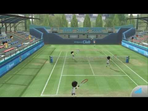 mario tennis wii u
