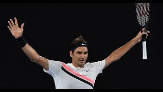 Video Roger Federer - You can tell grandkids about him MP3, 3GP, MP4, WEBM, AVI, FLV April 2019