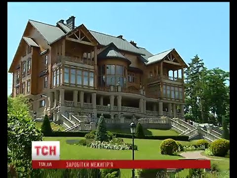 Журналісти ТСН порахували новий бюджет маєтку Януковича (видео)