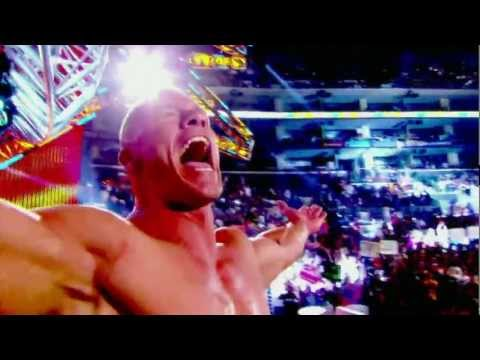 The 24th annual SummerSlam airs live on pay-per-view