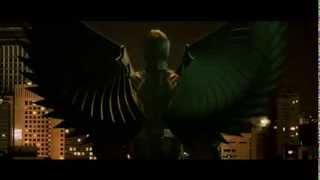 Nonton Garuda Superhero - Official Teaser Trailer Film Subtitle Indonesia Streaming Movie Download