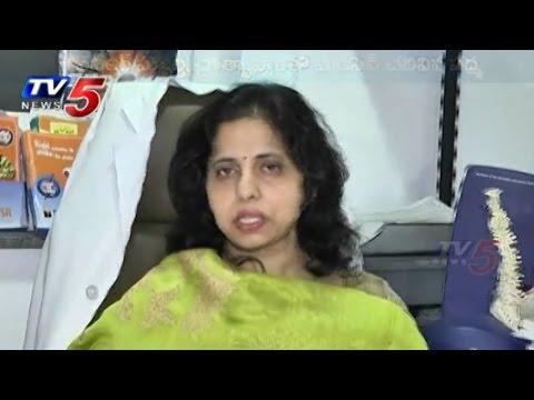 Top Women Doctors Success Stories in Vijaya : TV5 News