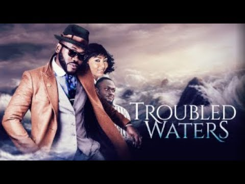 TROUBLE WATER  - Latest 2017 Nigerian Nollywood Drama Movie (20 min preview)