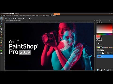 Webinar: Working with Plugins in PaintShop Pro