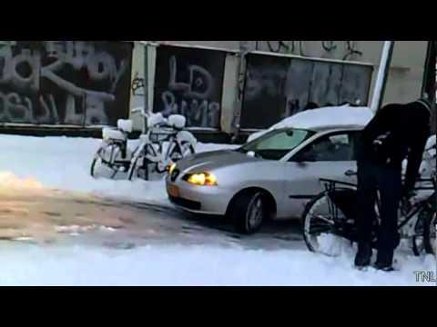 Accidentes sobre hielo