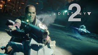 Видео к игре Destiny 2 из публикации: Трейлер к запуску Destiny 2