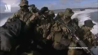 KSK: Kommando Spezialkräfte | German Special Forces