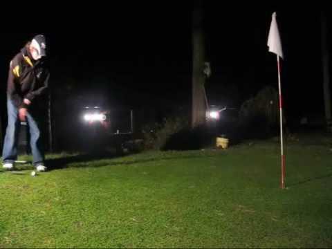 Backyard Golf Skillz 3