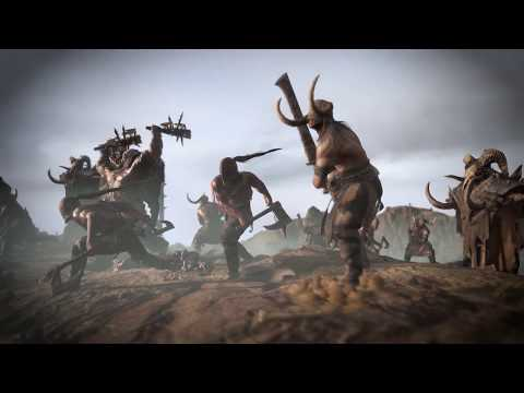 Diablo IV : Présentation famille Cannibales