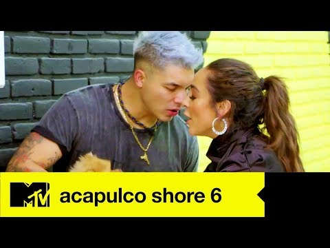 🔴Episodio 1 | Acapulco Shore 6