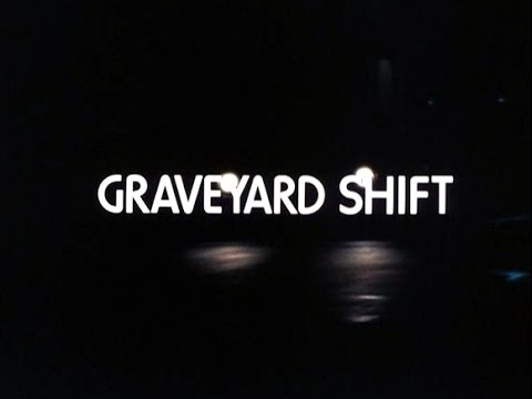 Circle Of Fear (TV 1973) :01x19 - Graveyard Shift