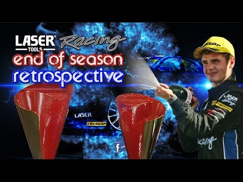 Aiden Moffat's End of Season Retrospective — Laser Tools Racing