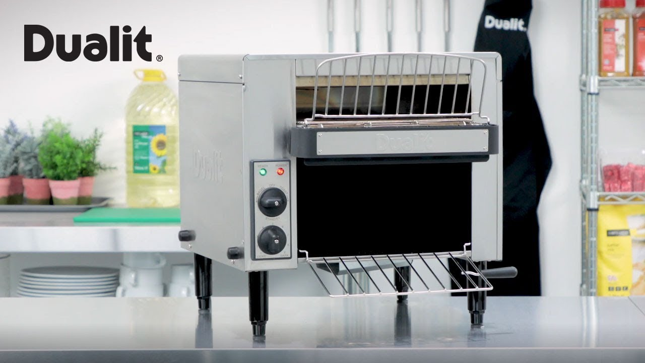 Dualit Conveyor Toaster preview