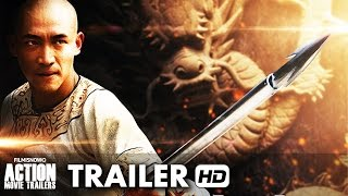 Nonton The Guardsman Official Trailer  2015    Pei Pei Cheng  Wu Ma  Hd  Film Subtitle Indonesia Streaming Movie Download