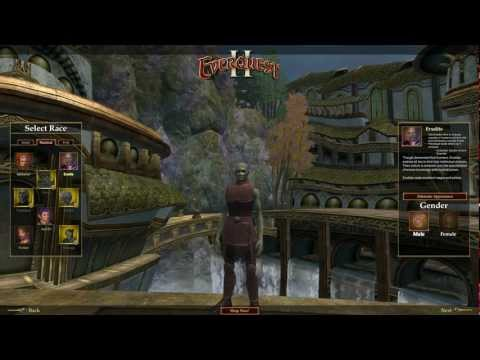 Everquest 2 Gameplay Review – Inside the Den HD Feature