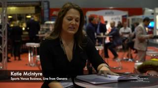 Sports Venue Business: Day 2 wrap up from ISC Geneva