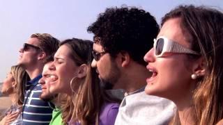 Nos Bastidores com o DT-Caravana Egito/Israel