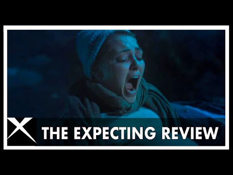 The Expecting Review - AnnaSophia Robb Horror Movie - The Expecting Quibi - Movie Complex Channel