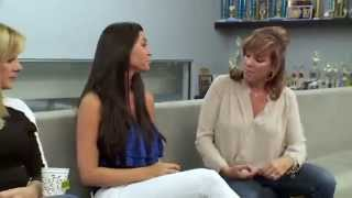 Dance Moms Moms Take Life Without Christi and Chloe | Season 5 Episode 1 (Extra)