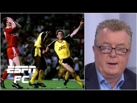 Steve Nicol Recalls Heartbreaking Liverpool Vs. Arsenal 1989 Title Race Finish | Extra Time