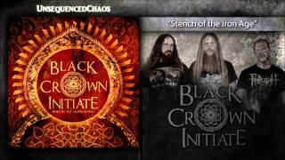 BLACK CROWN INITIATE -