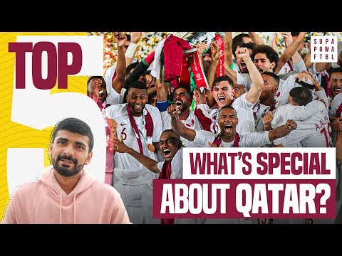 India 🇮🇳 vs. Qatar 🇶🇦: FIFA 2022 Qualifiers | 5 Things You Should Know About Qatar