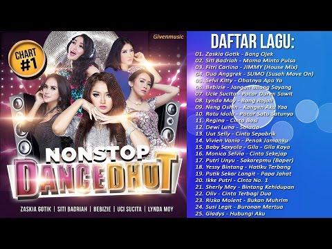 Video Nonstop Danchedut Terbaik download in MP3, 3GP, MP4, WEBM, AVI, FLV January 2017