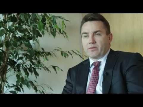 Joe Satterley, Kazan Law Partner and Mesothelioma Lawyer