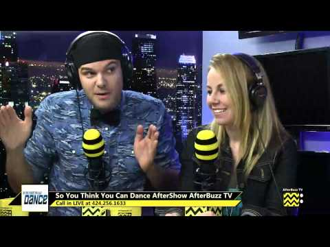 """So You Think You Can Dance After Show  Season 10 Episodes 1 & 2 """"Audition City""""  