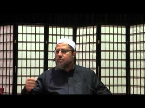 شرح معارج القبول شرح سلم الوصول للحكمي-١١