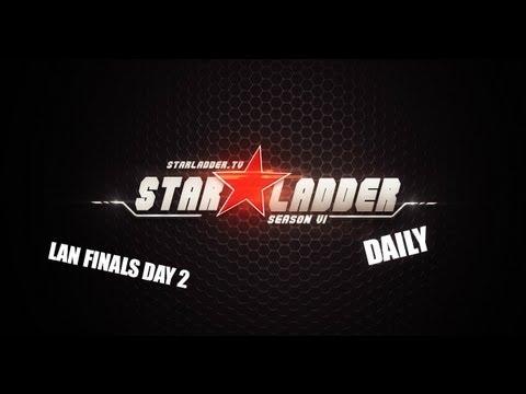 Starladder Daily - Lan Finals Day 2
