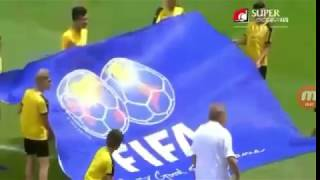 Video TIMNAS U19 VS CEKO| Menakjubkan gaya bermain Timnas U19 sekelas pesepakbola Eropa MP3, 3GP, MP4, WEBM, AVI, FLV Februari 2018