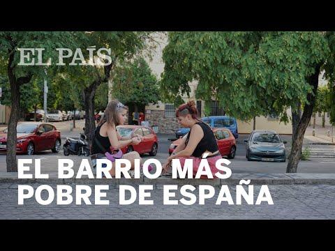 Ser joven en el barrio más pobre de España