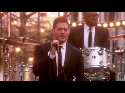 MICHAEL BUBLE - THE ONE SHOW