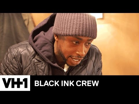 Ceaser Finds Out Dutchess Cheated While They Were Together | Black Ink Crew