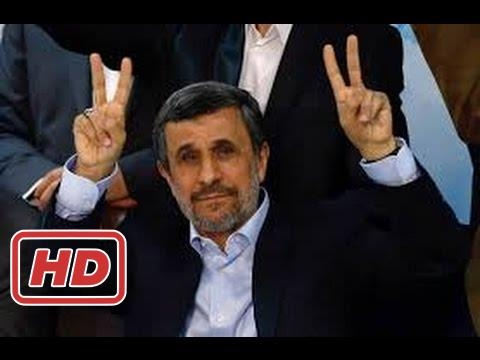 THE BREAKING 2017 AHMADINEJAD Registred For RUNNING PRESIDENT CAMPAIGN IRAN 2017!