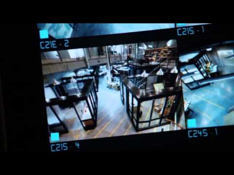 primeval new world s01e05 part 3 cut