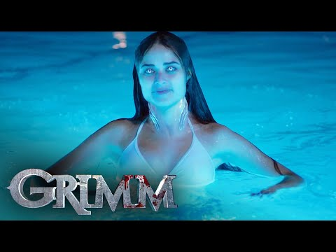 Elly Reveals Her Naiad Nature   Grimm
