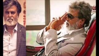 Kabali Theme Music : Rise Of The Don Music