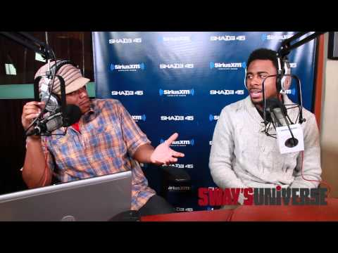 "Sage The Gemini On Creating ""Gas Pedal"" From Clyde Carson's ""Slow Down"" On Sway In The Morning"