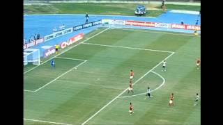 O melhor do futebol em: www.realcaqui.comÚltima Rodada do Primeiro Turno.Imagens: Globo