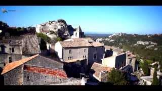 Les Baux-de-Provence France  city pictures gallery : Baux de Provence / France TV Sport / Tour de France 2013.