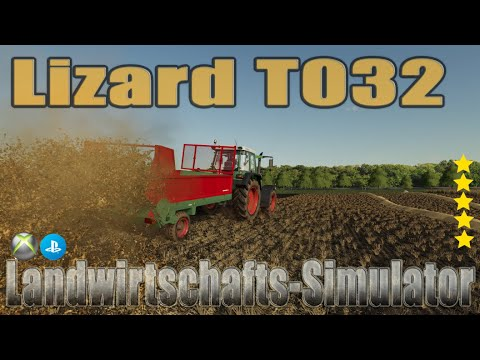 Lizard T032 v1.0.0.0