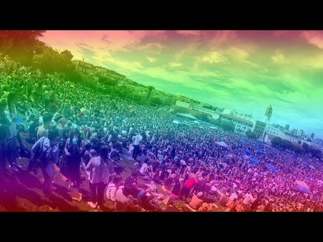 San Francisco Pride 2010