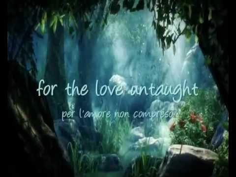 , title : 'Forgiveness   Elisa feat Antony testo italiano'