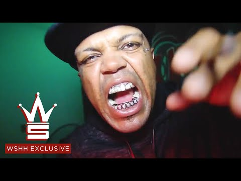 "Dj Paul ""Extendos"" feat. OG Boobie Black (WSHH Exclusive - Official Music Video)"