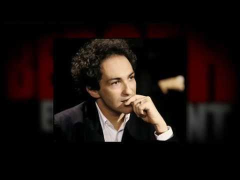 Discographie: Michel Berger - Touché par la disparition de Daniel Balavoine